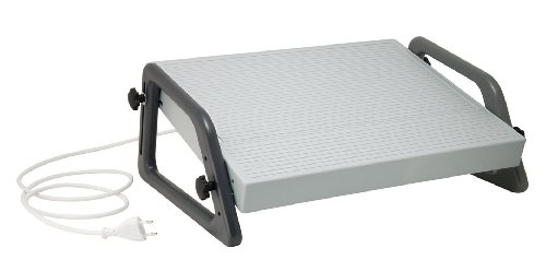 Wedo Relax-Therm 2754 Repose-pieds chauffant