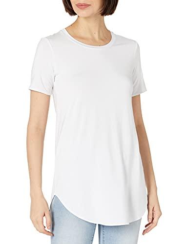 Daily Ritual Femme T-Shirts Tunique À Manches Courtes