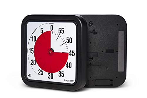 Time Timer Large with Magnets